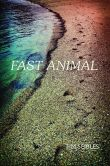 Book Cover Image. Title: Fast Animal, Author: Tim Seibles