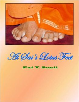 At Sai's Lotus Feet