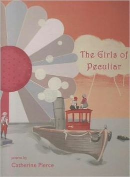 The Girls of Peculiar: Poetry