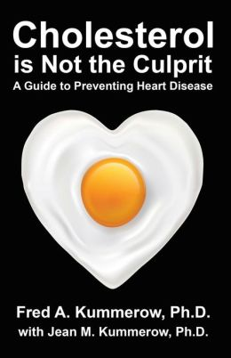 Cholesterol is Not the Culprit: A Guide to Preventing Heart Disease