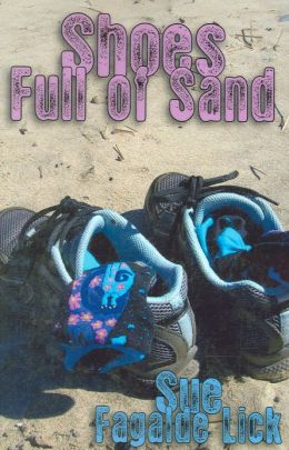 Shoes Full of Sand