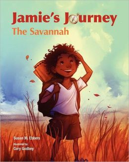 Jamie's Journey: The Savannah
