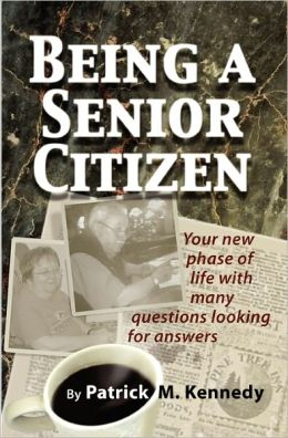 Being A Senior Citizen