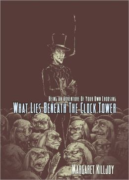 What Lies Beneath the Clock Tower