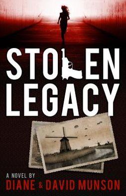 Stolen Legacy