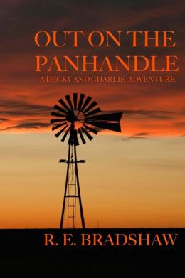 Out on the Panhandle: A Decky and Charlie Adventure