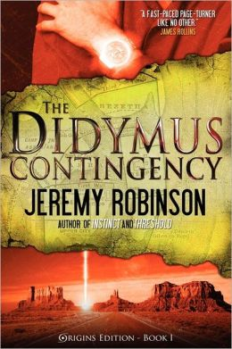 The Didymus Contingency (Origins Edition)