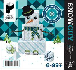Snowguy/Snowgal