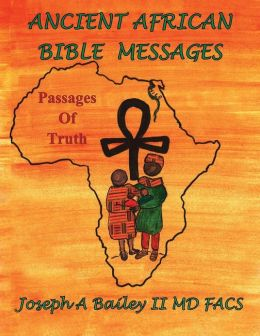 Ancient African Bible Messages