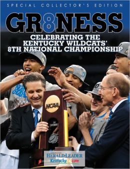 Kentucky Wildcats: National Champions