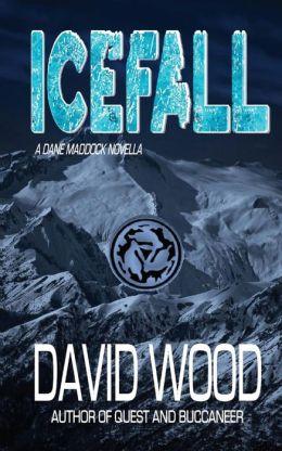 Icefall: A Dane Maddock Adventure