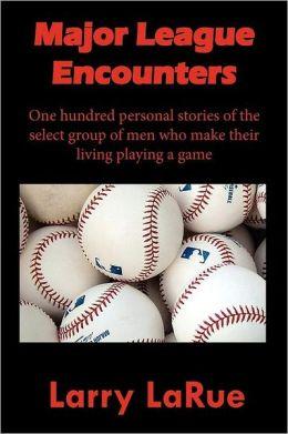 Major League Encounters