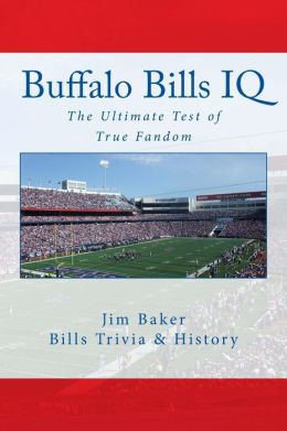 Buffalo Bills IQ: The Ultimate Test of True Fandom