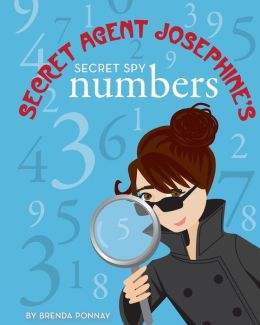 Secret Agent Josephine's Numbers