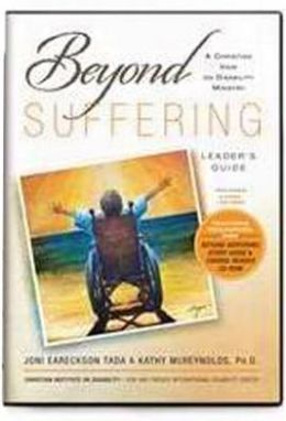 Beyond Suffering Leader's Guide: A Christian View on Disability Ministry