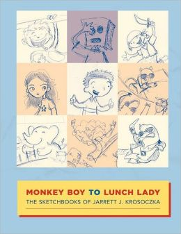 Monkey Boy To Lunch Lady