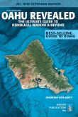 Book Cover Image. Title: Oahu Revealed:  The Ultimate Guide to Honolulu, Waikiki & Beyond, Author: Andrew Doughty