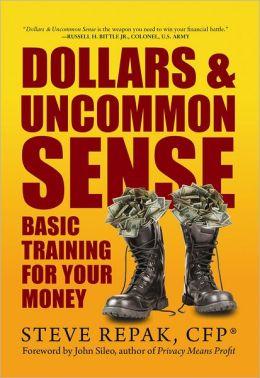 Dollars & Uncommon Sense