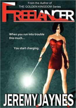 Freelancer: A Freelancer, Inc. Thriller (Case 1. 0)