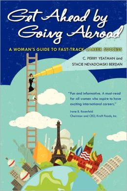 Get Ahead By Going Abroad