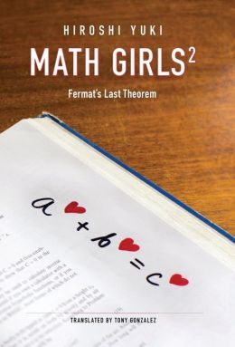 Math Girls 2: Fermat's Last Theorem