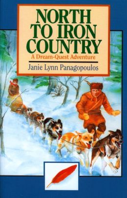 North to Iron Country: A Dream Quest Adventure