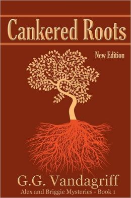 Cankered Roots - New Edition