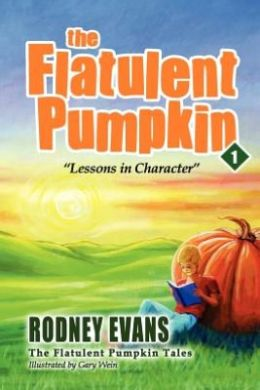 The Flatulent Pumpkin