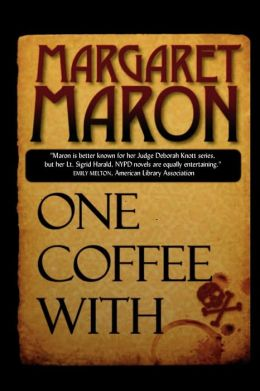 One Coffee With (Sigrid Harald Series #1)