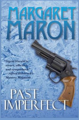Past Imperfect (Sigrid Harald Series #7)