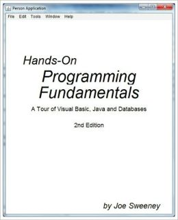Hands-On Programming Fundamentals