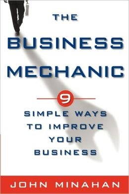 The Business Mechanic