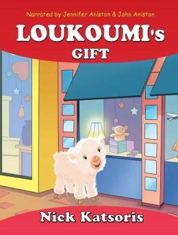Loukoumi's Gift