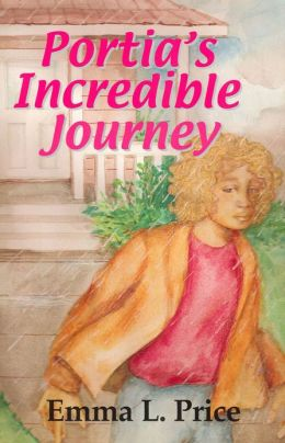 Portia's Incdedible Journey