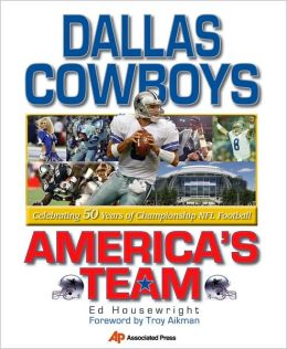 Dallas Cowboys America's Team