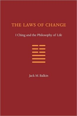 The Laws Of Change