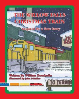The Willow Falls Christmas Train