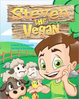 Steven the Vegan