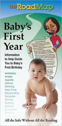 The RoadMap: Baby's First Year