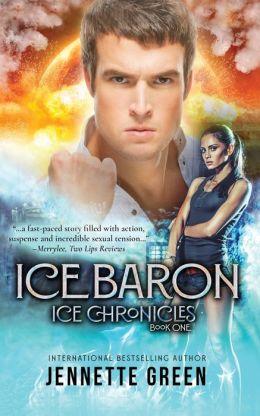 Ice Baron (Ice Chronicles)