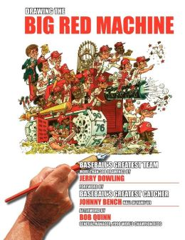 Drawing The Big Red Machine