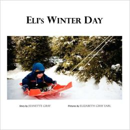 Eli's Winter Day