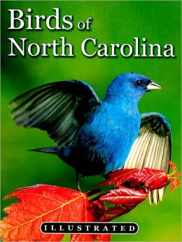 North Carolina's Illustrated Birds