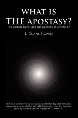 What Is the Apostasy?