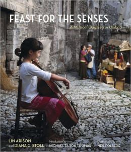 Feast for the Senses: A Musical Odyssey in Umbria