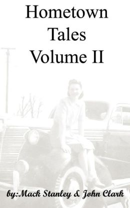 Hometown Tales, Volume II