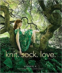 Knit, Sock, Love