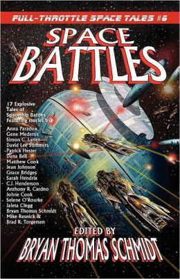 Space Battles: Full-Throttle Space Tales #6