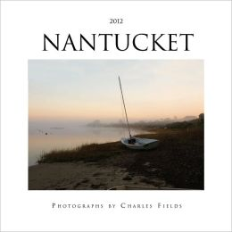 2012 Nantucket Wall Calendar