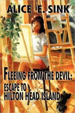 Fleeing The Devil